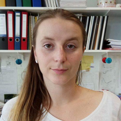 Sylwia Jezierska