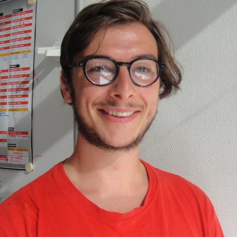Raphaël Georis